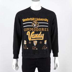 90's Vanderbilt Crewneck